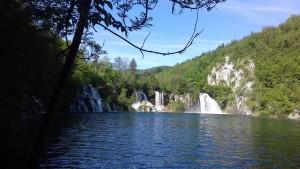 Plitvicki ezera