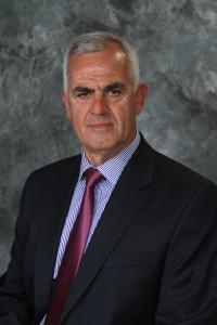 Ѓорѓи Скепароски -професор