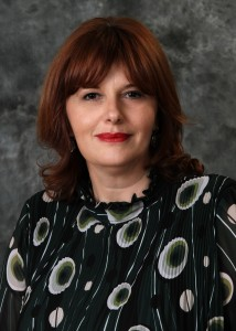 Ангелина Ф. Соколовиќ-психолог