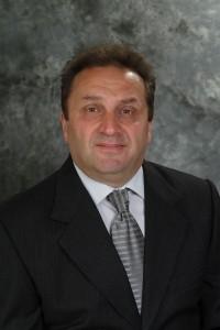 Душко Савески -професор