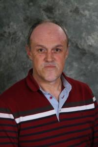 Никола Јованоски - професор