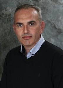 Стојан Новески-професор
