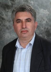 Тоде Дукоски - професор