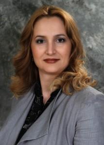 м-р Сања Јованоска -професор