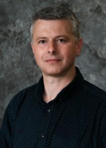 Ѓоко Милески - професор