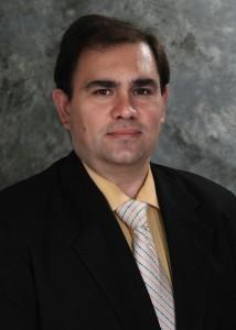 Љупчо Балески -професор