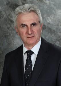 Борис Стрезоски -помошник директор