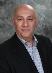 Бошко Сиљаноски -професор
