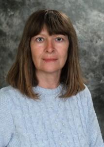 Весела Велјаноска -социолог