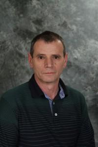 Владо Јанкулоски-професор