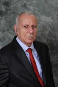Владо Суклоски-професор