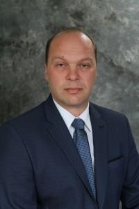 Сашо Недески - Директор