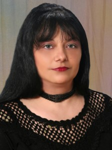 Ljubica Smilevska Mojsovska