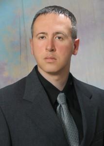Saso Gjorgjieski